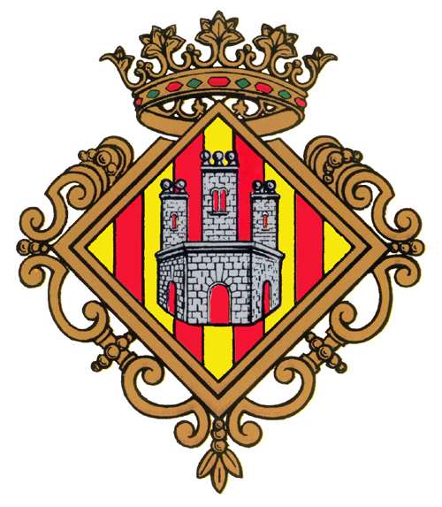 escudo castellon
