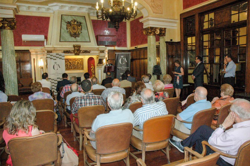 Presentacion de la revista del Real Casino Antiguo de Castellon-2