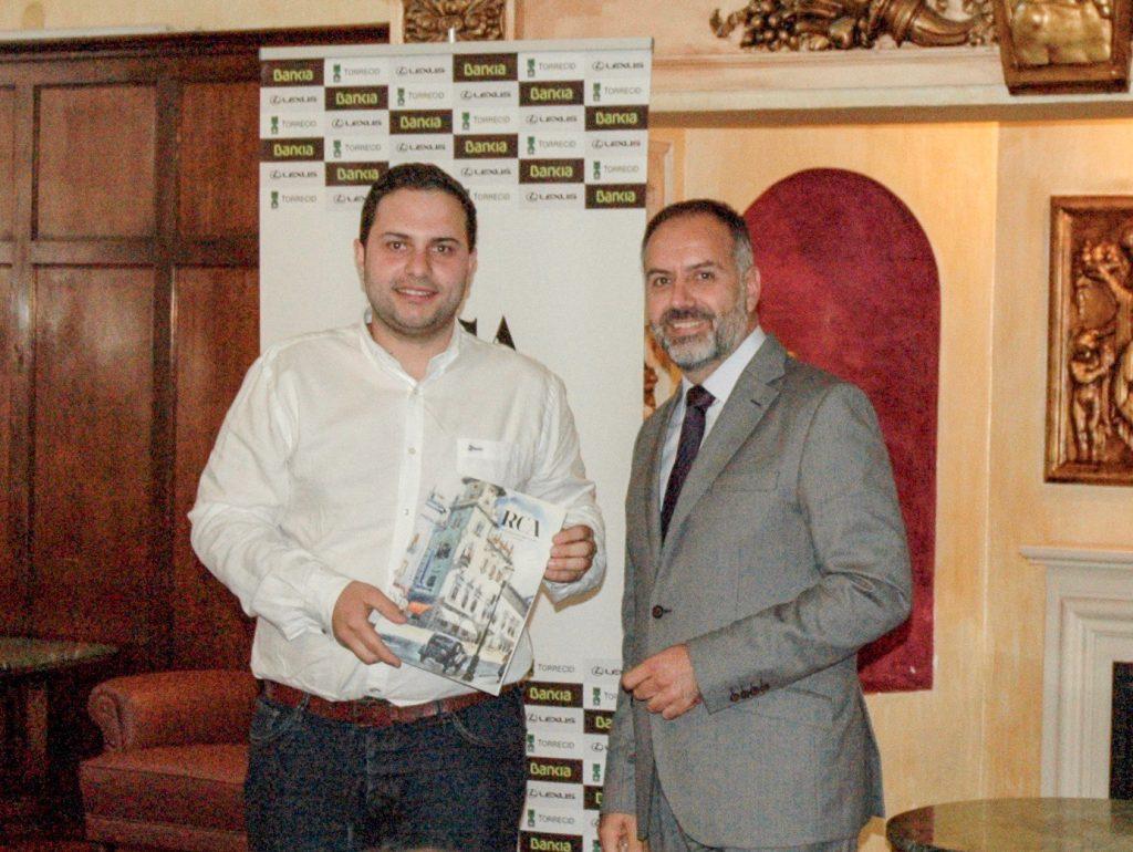 Presentacion de la revista del Real Casino Antiguo de Castellon-5