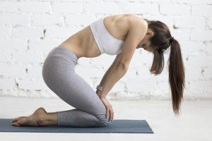Yoga Indoors: Uddiyana Bandha