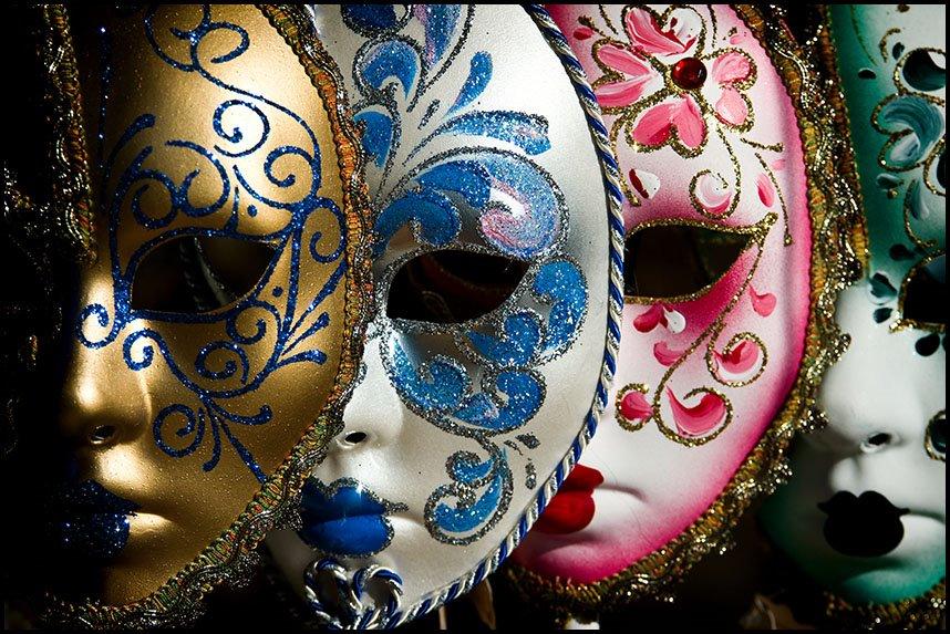 InforMarciones carnavalescas