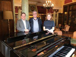 Acuerdo Conservatorio Mestre Tarrega