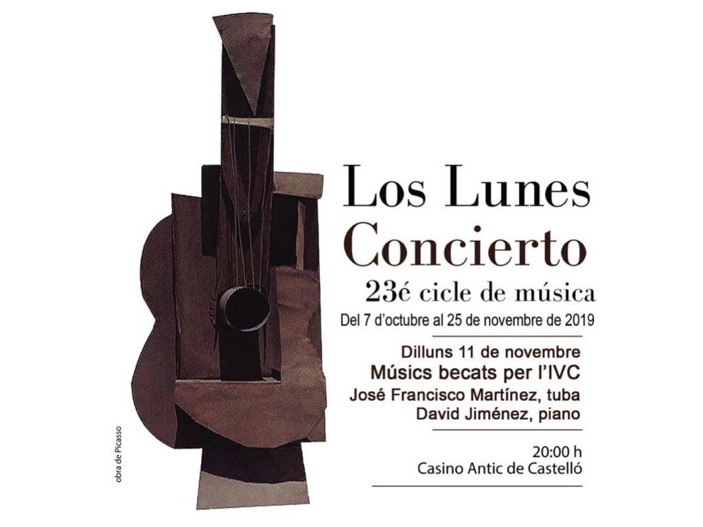 concierto los lunes concierto 11-11.001