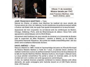concierto los lunes concierto 11-11.002