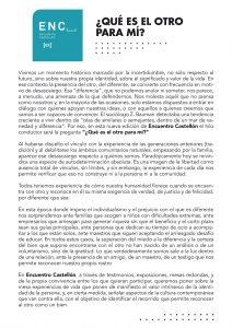 Encuentro Castellón 2020_presentacion