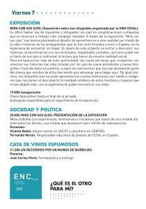 Encuentro Castellón 2020_viernes