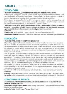 Encuentro Castellón 2020_sabado 2
