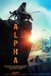 Alpha-film