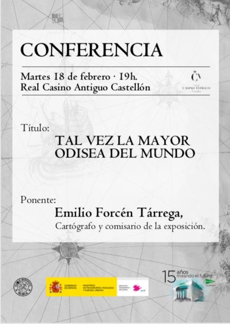 Conferencia Magallanes