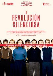 la-revolucion-silenciosa-poster