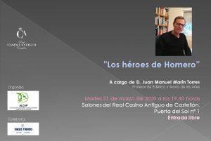 Invitación Alcap 31 marzo